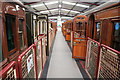 SE0539 : Vintage carriage - Museum of Rail Travel, Ingrow by Chris Allen