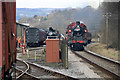 SE0539 : Approaching Ingrow Station by Chris Allen