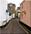 SX9372 : Arch Street, Shaldon by Jaggery