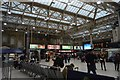 TQ3080 : Concourse, Charing Cross Station by N Chadwick