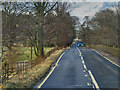 NT0235 : A702 near Biggar by David Dixon