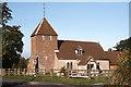 SU5959 : St Peter's Church, Tadley by Colin Park