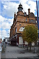 SX4654 : Former Palace Theatre by N Chadwick