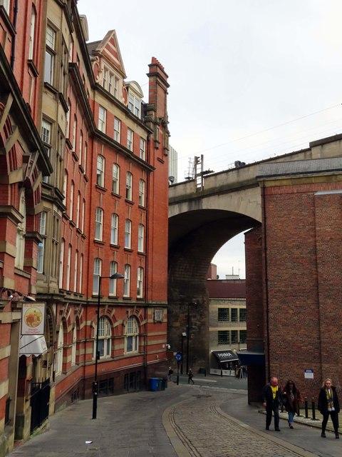 Side in Newcastle