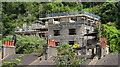 SX9165 : New flats, Daison by Derek Harper