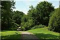 TQ4277 : Maryon Wilson Park by Derek Harper