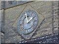 TQ5639 : St Paul's Church Clock in Rusthall, Kent by John P Reeves