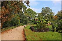 TQ2876 : Battersea Park by Wayland Smith