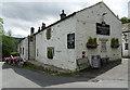 SD9278 : The George Inn, Hubberholme by habiloid