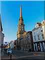 NS3322 : The Town Hall on New Bridge Street by Steve Daniels