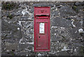 J5776 : Victorian postbox near Millisle by Rossographer