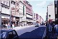 O1534 : Dublin - North Earl Street in 1984 by Colin Park