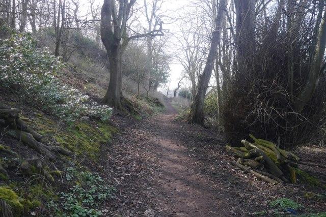 Path, Balgone