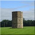 NY4157 : Rickerby Park Tower by habiloid