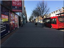 TM1714 : Clacton-on-Sea in lockdown by malcolm rayment