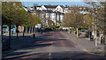 J5081 : Queen's Parade, Bangor by Rossographer