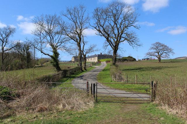 Millbank Farm