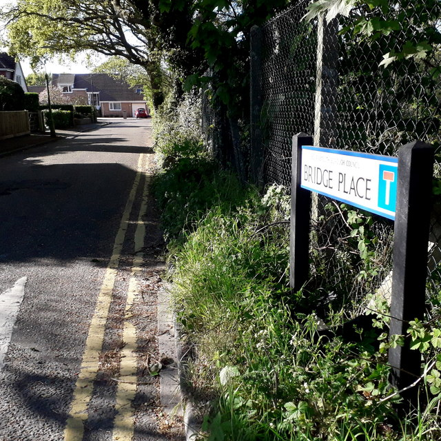Northbourne: Bridge Place