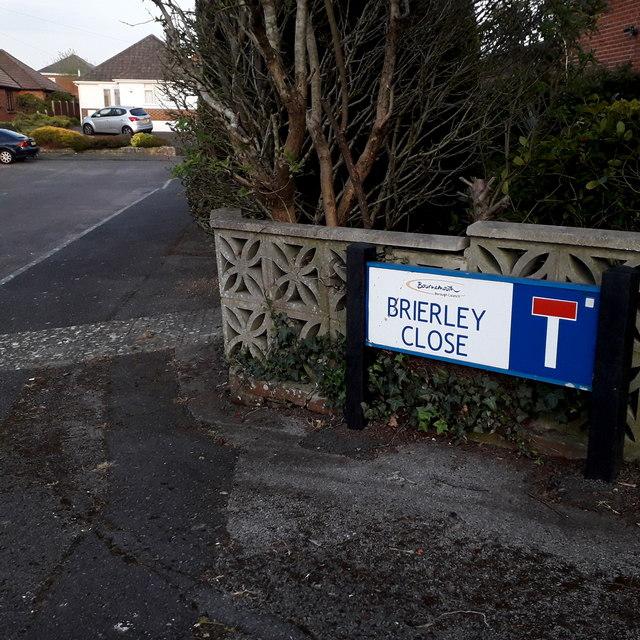 Northbourne: Brierley Close