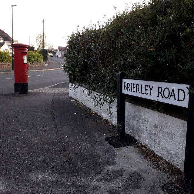 Northbourne: Brierley Road