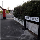 SZ0896 : Northbourne: Brierley Road by Chris Downer