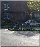 TQ0893 : Main Avenue, Moor Park by N Chadwick