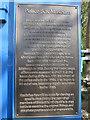 NT2469 : Police Box Museum, Braid Hills Road by M J Richardson