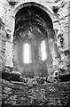 SH7877 : Conway Castle, 1962 – 4 by Alan Murray-Rust