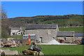 SE0559 : Haugh Mill Farm by Chris Heaton
