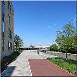 TL4259 : Eddington: another building project by John Sutton