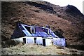 NM8690 : Oban Bothy by Colin Kinnear