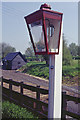 TQ7824 : Bodiam Station by Stephen McKay