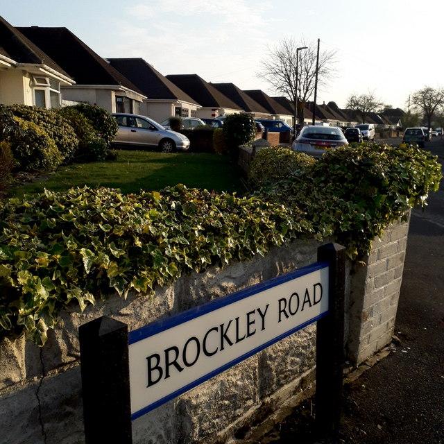 Northbourne: Brockley Road