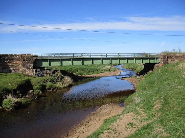 Ryeland Bridge, Gilmourton