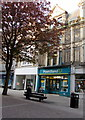 ST3187 : Poundland, 158 Commercial Street, Newport by Jaggery