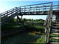 SP9012 : Wendover Arm: Bridge 4A by Rob Farrow