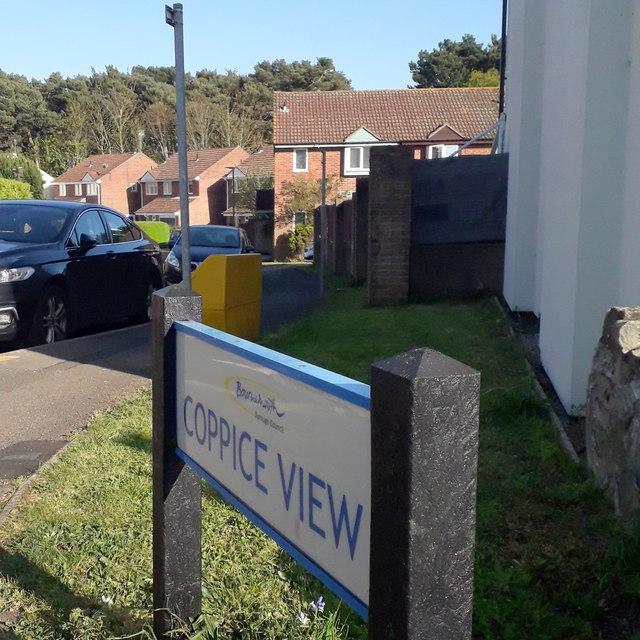 Redhill: Coppice View