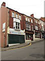 ST3187 : Camera Centre, 7 Charles Street, Newport by Jaggery