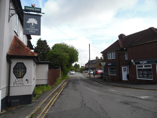Chequers Lane, Prestwood