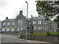 NJ9406 : Former Hanover Street primary school, Aberdeen by Stephen Craven