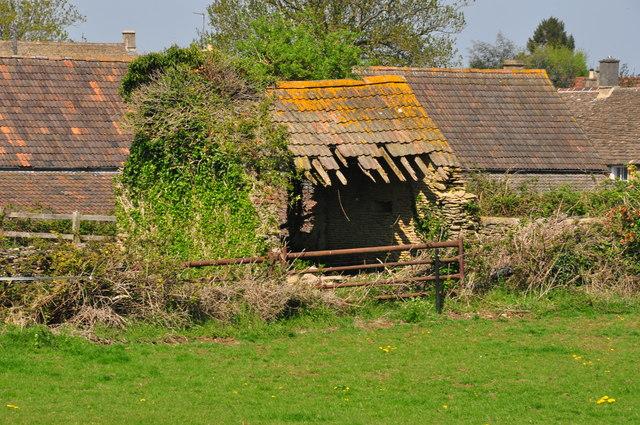Old Stone Shed, Hollybush Farm, Acton Turville, Gloucestershire 2020