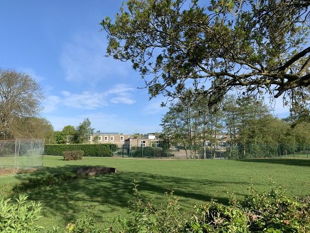 Chilwell Sixth Form School