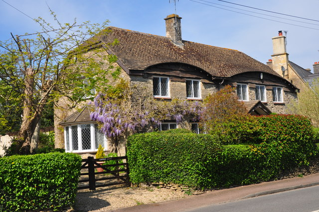 Hunters Lodge, The Street, Acton Turville, Gloucestershire 2020