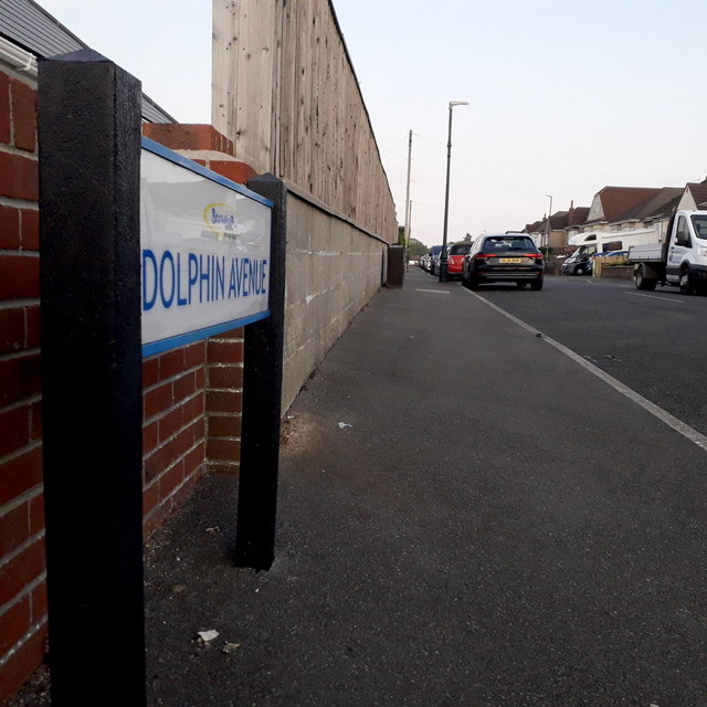 Northbourne: Dolphin Avenue