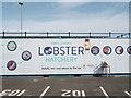 NT5585 : Firth of Forth Lobster Hatchery by Martin Froggatt
