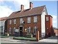 ST6171 : Brislington and St Annes Conservative Club by Neil Owen