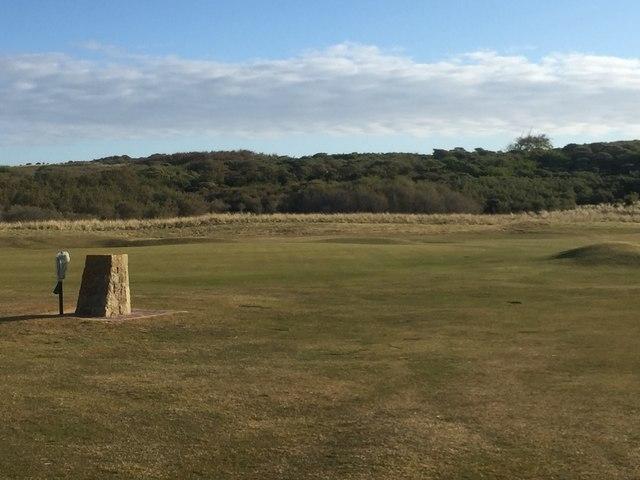Luffness New Golf Course