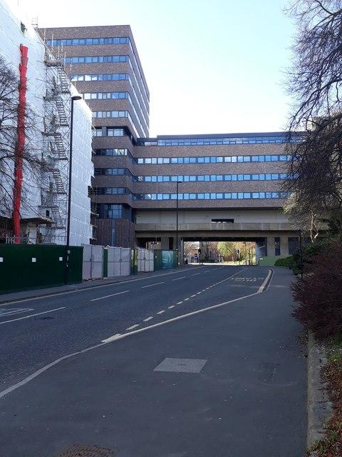 Claremont Road, Newcastle upon Tyne