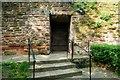 SJ4066 : The Kaleyard Gate, Chester by Jeff Buck