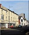 ST3187 : Shepherd's Christian Bookshop, Newport by Jaggery